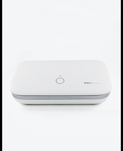 SaniHome 智能UV消毒無線充電盒